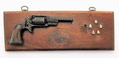 Colt Model 1855 Root Revolver