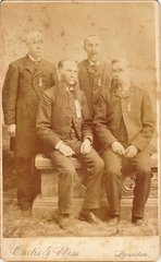 Maine Civil War Veterans