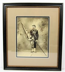 Minutemen of 1861, Smauel H. Smith, MA 8th and 19th Infantry
