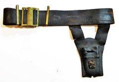 1855 Rifleman's Belt