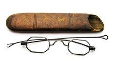 Civil War Eye Glasses