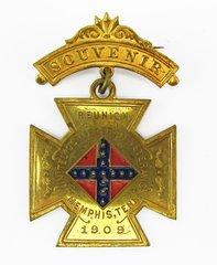 Confederate Veterans Medal