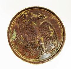 Civil War Eagle Breast Plate