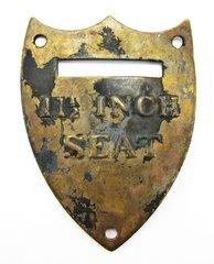 U.S. Saddle Shield