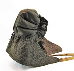 Ladies Civil War Era Bonnet
