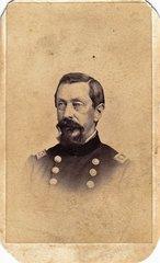 Brigadier-General George Archibald McCall, PVRC