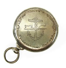 U.S. Navy Pocket Watch
