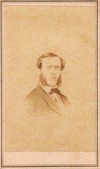 1st Lieutenant David G. McNaughton, 161st New York Infantry