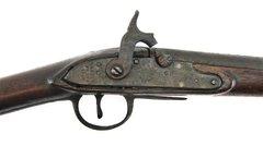 War of 1812 Musket