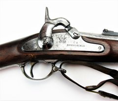 1861 Springfield Rifled Musket
