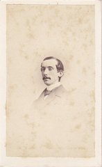 Captain Louis Livingston, New York 29th Regiment