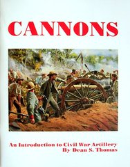 Cannons: An Introduction to Civil War Artillery