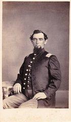 Captain John Higgins, Company D, NY 143rd Infantry