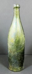 Civil War Liquor Bottle