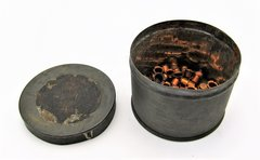 Large Percussion Cap Tin