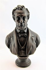 Portrait Bust Of President Abraham Lincoln