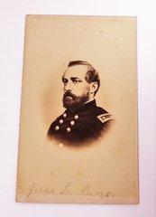 Major-General Jesse Lee Reno
