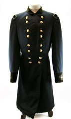 Frock Coat of General Nirom M. Crane New York 107th Infantry