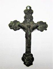 Civil War Crucifix