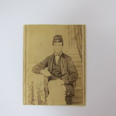 Elias Howe - 55th Pennsylvania Infantry