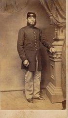 Mahlon H. Hollman, Company I, 5th Regiment PRVC