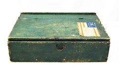 Civil War Field Desk