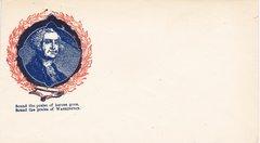 Civil War Patriotic Cover