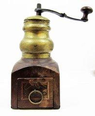 18th Century Medicine Grinder