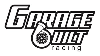 Garage Built Racing