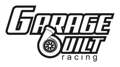 Garage Built Racing