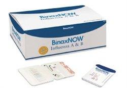 Binaxnow Influenza A B Test Kit Florida Drug Testing