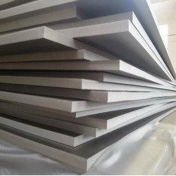 """.500"""" x 12"""" x 6"""" Zirconium 702 Plate"""