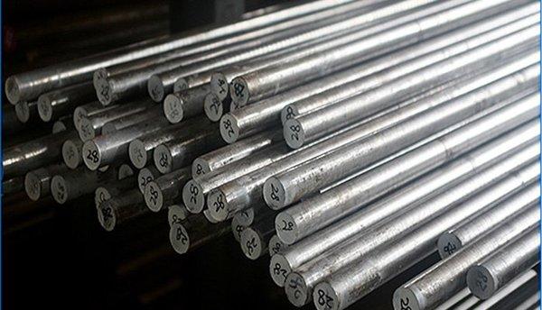 ".750"" dia x 36 6al-4v Titanium Round Bar"