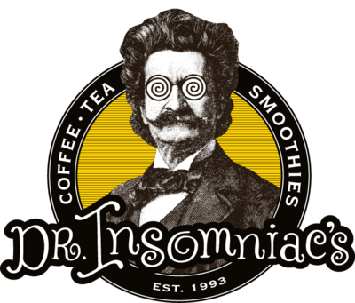 Dr. Insomniac's Award Winning Coffee