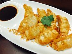 Thai Dumpling