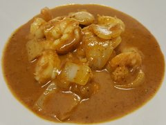Mussaman Curry ( Thai Classic )