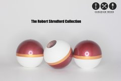 SOLD OUT The Robert Shredford Collection