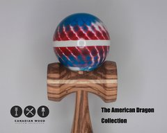 SOLD OUT The American Dragon Collection - $42 NOW $34!!