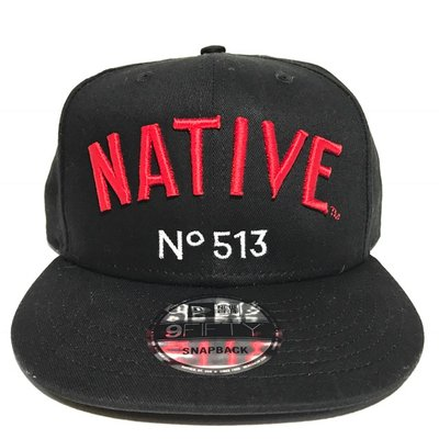 THE NATIVE BRAND