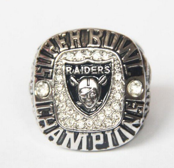 Authentic Super Bowl Rings For Sale