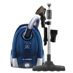 Riccar Moonlight Canister Vacuum Cleaner