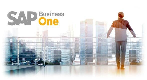 Academia Funcional SAP Business One