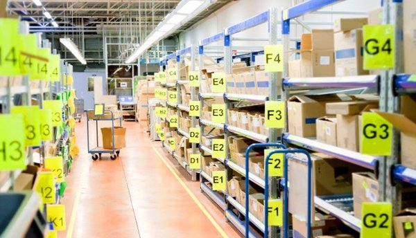 TEWM1e - SAP Extended Warehouse Management - E-Academy