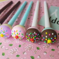 Cake Pop Gel Pen