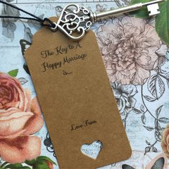 The Key To A Happy Marriage - Advice Tag
