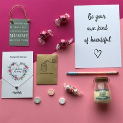 Mummy Gift Box - Perfect For Mother's Day