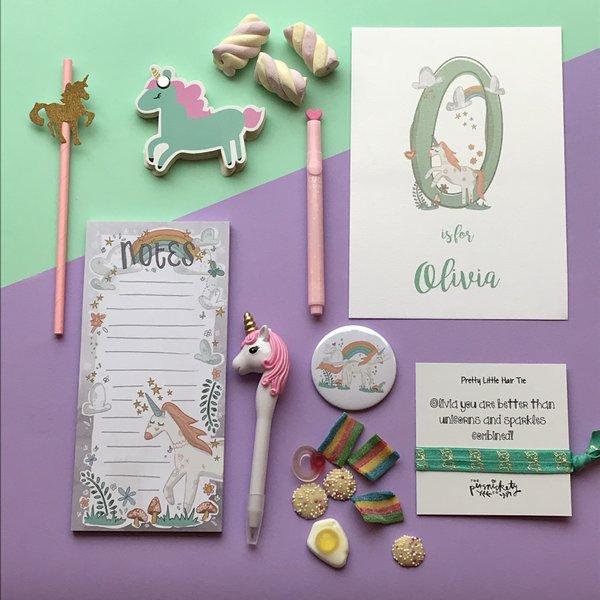 Unicorn Gift Box - March Edition!