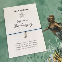 Personalised You Are Mer-Mazing