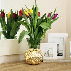Pineapple Vase