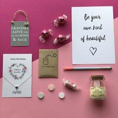 Grandma Gift Box